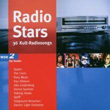 WDR 2 Radio Stars