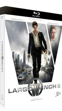Largo winch 2 [Blu-ray]