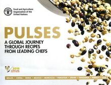 Pulses (Recipes) (English): A Global Journey Through Recipes from Leading Chefs