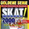 Goldene Serie. Skat 2000. CD- ROM für Windows 95/98