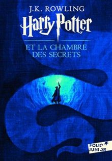Harry Potter 2 et la chambre des secrets (Harry Potter French)