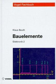 Elektronik 2. Bauelemente