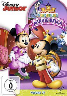Micky Maus Wunderhaus - Minnie-Rella