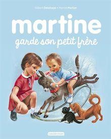 Martine, Tome 18 : Martine petite maman