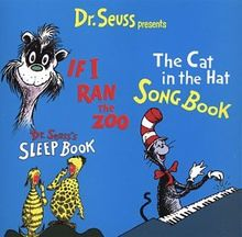 Cat in the Hat Songbook,the