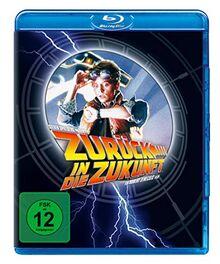Zurück in die Zukunft I (Remastered) [Blu-ray]
