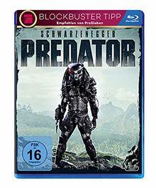 Predator 1 - Ultimate Hunter Edition [Blu-ray]