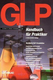 GLP Handbuch für Praktiker 2a