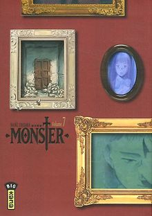 Monster l'intégrale, Tome 7 :