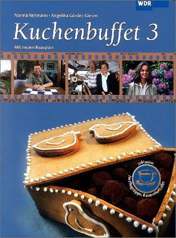 Lokalzeit Münsterland Kuchenbuffet