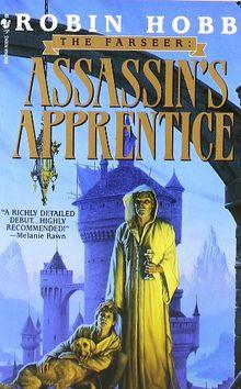 Assassin's Apprentice: Farseer (The Farseer)