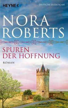 Spuren der Hoffnung: O'Dwyer 1 - Roman