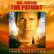 Der Patriot (The Patriot) (Score)
