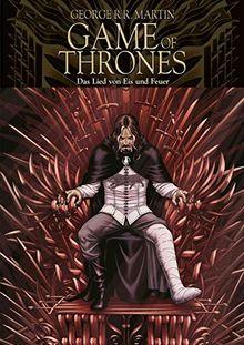 Game of Thrones - Das Lied von Eis und Feuer (Collectors Edition): Bd. 3
