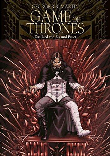 Game Of Thrones Staffeln Bücher
