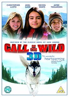 Call of the Wild 3D (inc 2D version) [UK Import]