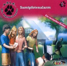 (1)Samtpfotenalarm