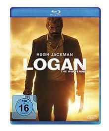 Logan - The Wolverine [Blu-ray]