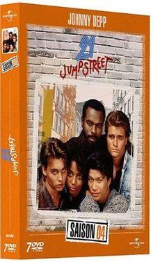 21 jump street, saison 4