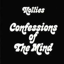 Confessions Of The Mind [DIGIPACK]
