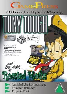 Tony Tough (Lösungsbuch)