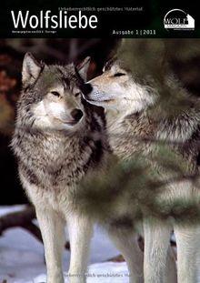 Wolf Magazin: Wolfsliebe
