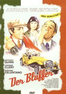 Der Bluffer - BLUE EDITION