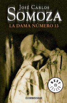 La dama número trece (Best Seller)