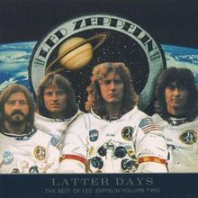 Latter Days-the Best of Remast