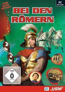 Willi wills wissen - Bei den Römern