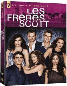 Les frères scott, saison 7