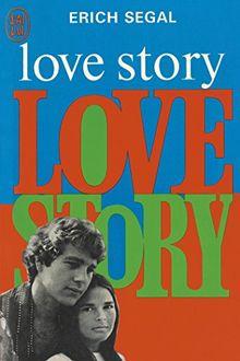 Love Story - Papèterie (J'AI LU PAPETERIE)