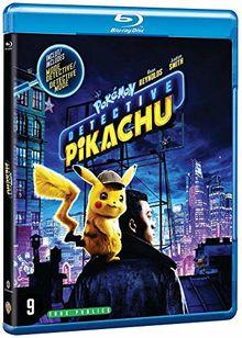 Pokémon détective Pikachu [Blu-ray]