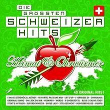 Die größten Schweizer Hits