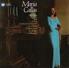 Verdi Arias III (Remastered 2014)