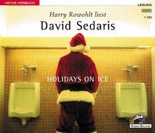 Holidays on Ice. CD
