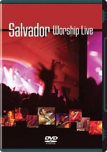 DVD-Worship Live Amaray