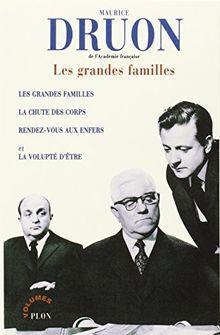 Les grandes familles (Hors Collection)