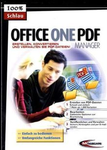 Office One PDF Manager