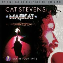 Majikat Earth Tour 76 [Vinyl LP]