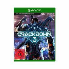 Crackdown 3 - [Xbox One]