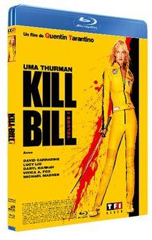 Kill Bill - Volume I [Blu-ray] [FR IMPORT]