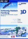 Schleswig-Holstein/Hamburg 3D - 1.5 (DVD-ROM)
