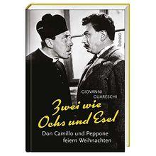 Zwei wie Ochs und Esel: Don Camillo und Peppone feiern Weihnachten