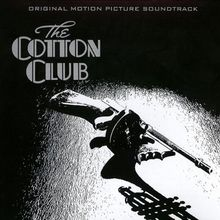 The Cotton Club (Ost)