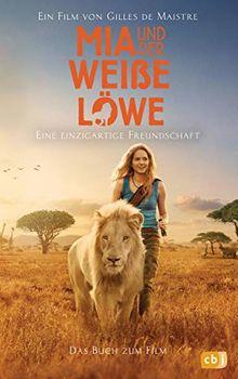 Mia Und Der Weisse Löwe Fsk