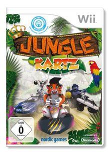 Jungle Kartz (Standalone)