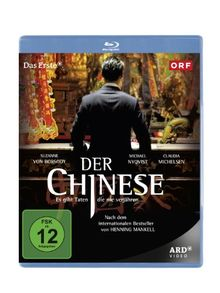 Der Chinese [Blu-ray]