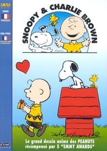 Snoopy & Charly Brown