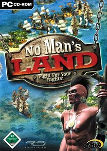 No Man's Land - Fight For Your Rights!